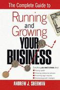 Running+growing Your Business