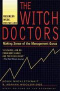 WITCH DOCTORS (P)
