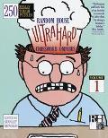 Random House Ultrahard Crossword Omnibus