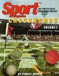 Sport Magazine Crosswords, Vol. 1