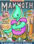 Random House Mammoth Crossword Puzzle Omnibus