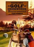 Random House Golf Crosswords