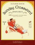 Random House Sunday Crossword Omnibus