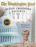 Washington Post Sunday Crossword Omnibus
