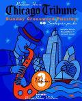 Random House Chicago Tribune Sunday Crossword Puzzles