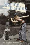 Random House Spring Training Crosswords