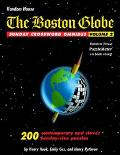 Boston Globe Sunday Crossword Omnibus