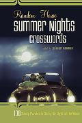 Random House Summer Nights Crosswords