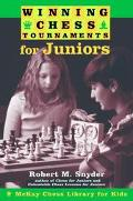 Winning Chess Tournaments for Juniors