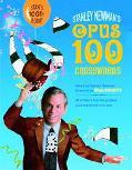 Stanley Newman's Opus 100 Crosswords