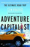 Adventure Capitalist The Ultimate Road Trip