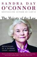 Majesty of the Law Reflections of a Supreme Court Justice