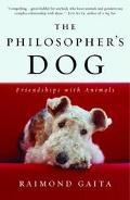 Philosopher's Dog Friendships With Animals
