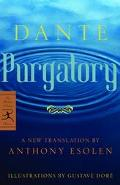 Purgatory From the Divine Comedy