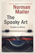 Spooky Art Thoughts on Writing