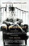 Orientalist Solving the Mystery of a Strange and Dangerous Life