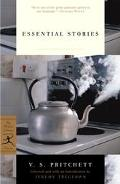Essential Stories