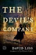 The Devil's Company: A Novel