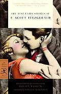 Best Early Stories Of F. Scott Fitzgerald