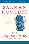 Jaguar Smile
