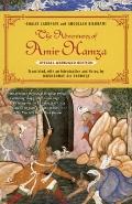 The Adventures of Amir Hamza (Modern Library Classics)