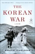 Korean War : A History
