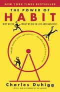 Power of Habit : Why We Do What We Do in Life and Business