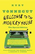 Building the Monkey House : At Kurt Vonnegut's Writing Table