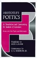 Aristotle's Poetics A Translation and Commentary for Students of Literature