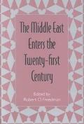 Middle East Enters the Twenty-First Century