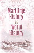 Maritime History as World History