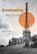 Broadcasting Modernism