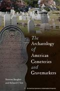 Archaeology of Cemeteries and Gravemarkers