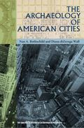 Archaeology of American Cities