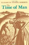 Time of Man A Novel
