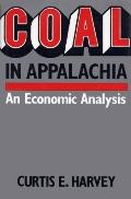 Coal in Appalachia An Economic Analysis