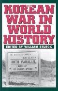 Korean War in World History