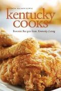 Kentucky Cooks : Favorite Recipes from Kentucky Living
