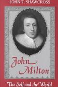 John Milton The Self and the World