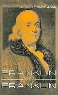 Franklin on Franklin