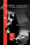 Vampire Legends in Contemporary American Culture: What Becomes a Legend Most