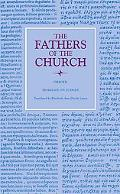 Homilies on Judges (Fathers of the Church)