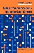 Mass Communications and American Empire
