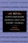 Lavender Mansions 40 Contemporary Lesbian and Gay Short Stories