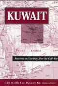 Kuwait Recovery and Security After the Gulf War