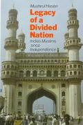 Legacy of Divided Nation