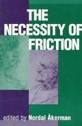 Necessity of Friction