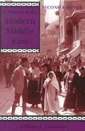 History of the Modern Middle East, Vol. 2