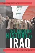 Modern History of Iraq