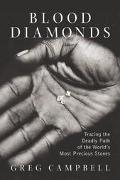 Blood Diamonds Tracing the Deadly Path of the World's Most Precious Stones